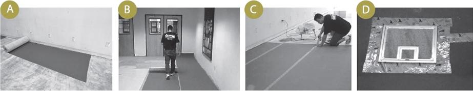 Kovara installation thumbnails
